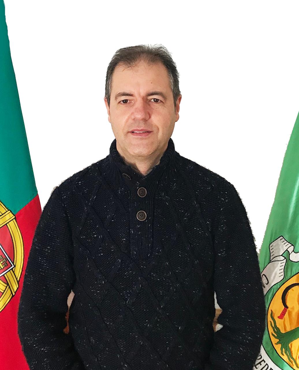Rui António da Costa Vieira